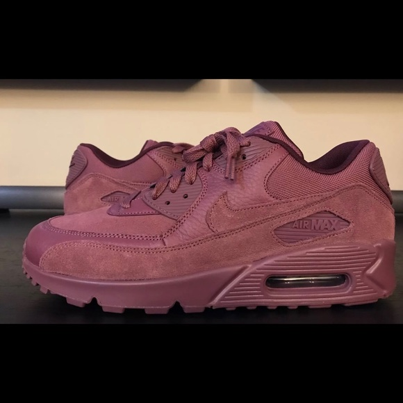 best sneakers f8e28 13961 Nike Air Max vintage fine wine men s size 10 NEW